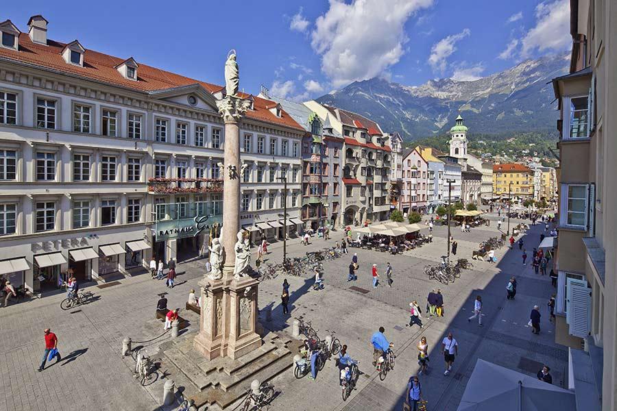 © TVB Innsbruck / Christof Lackner