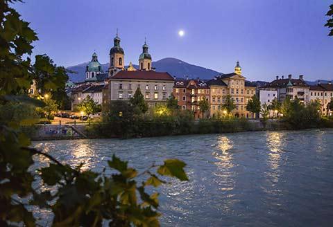 © TVB Innsbruck / Mario Webhofer