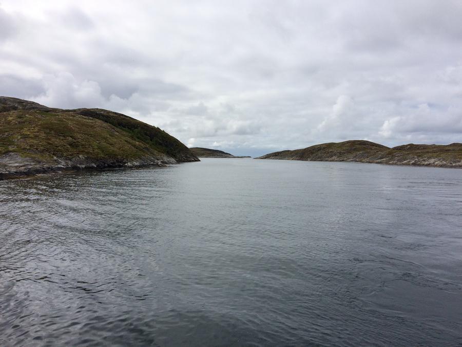 Tra i fiordi (2)