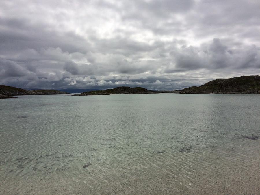 Tra i fiordi (3)