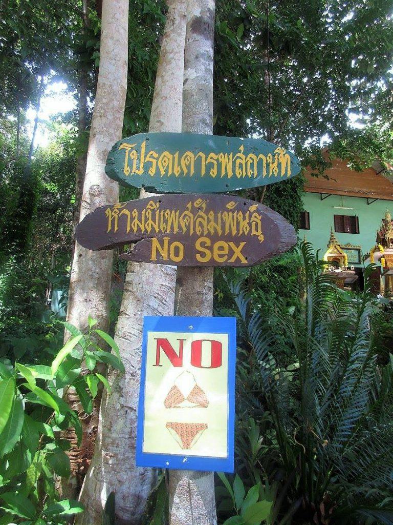 Viaggio in Thailandia di Francesca Pierantoni