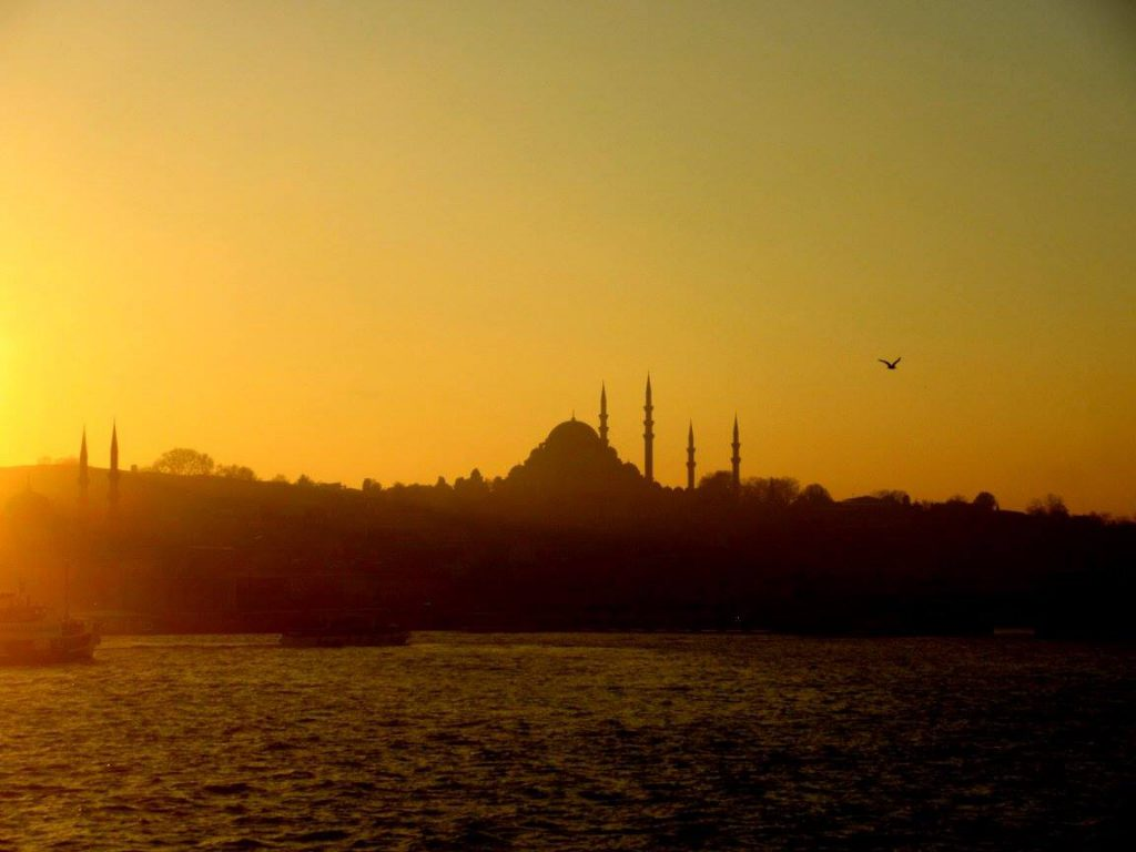 Istanbul - Foto di Francesca Pierantoni