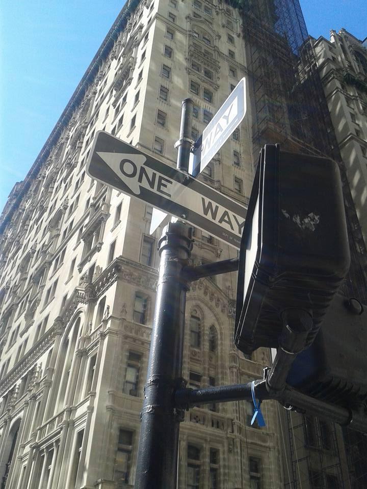 New York - Foto Francesca Pierantoni