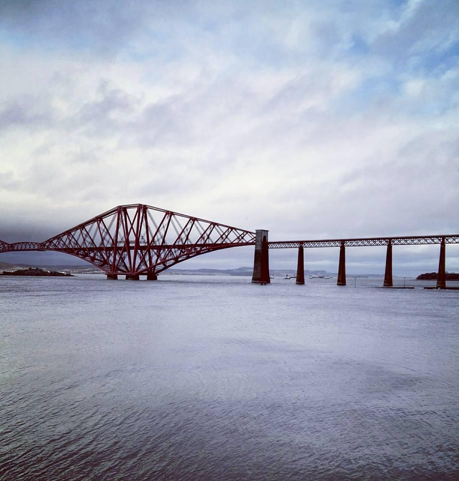 Viaggio in Scozia - Di Francesca Pierantoni