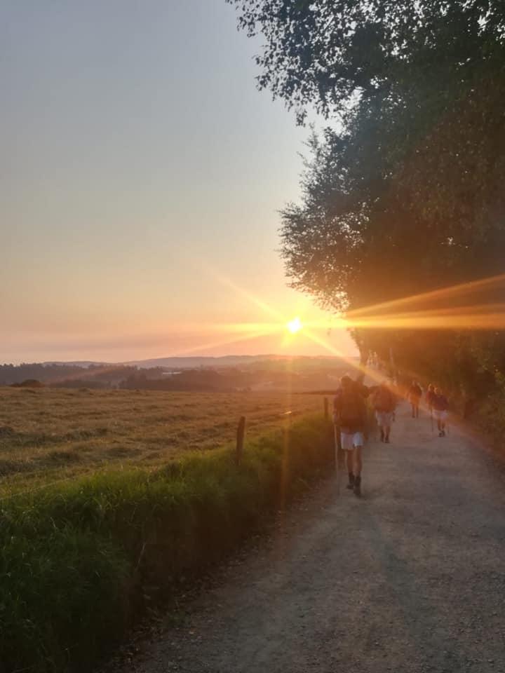 Cammino di Santiago - Foto Francesca Pierantoni