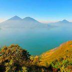 Lago de Atitlan - Foto Chensiyuan