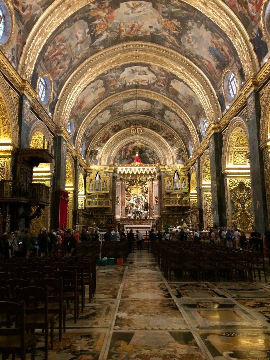 Cattedrale di San Giovanni (1)