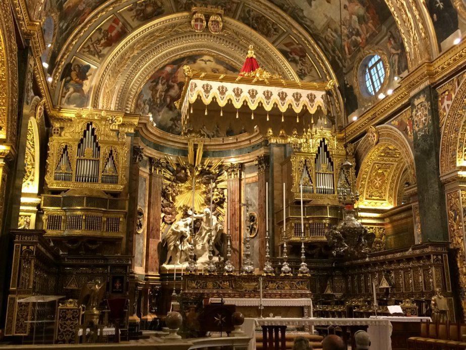 Cattedrale di San Giovanni (2)