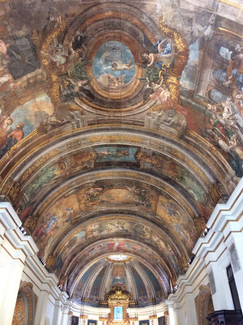 Chiesa della Madonna della Vittoria (4)