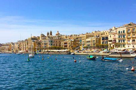 Malta - di Nicola Sama