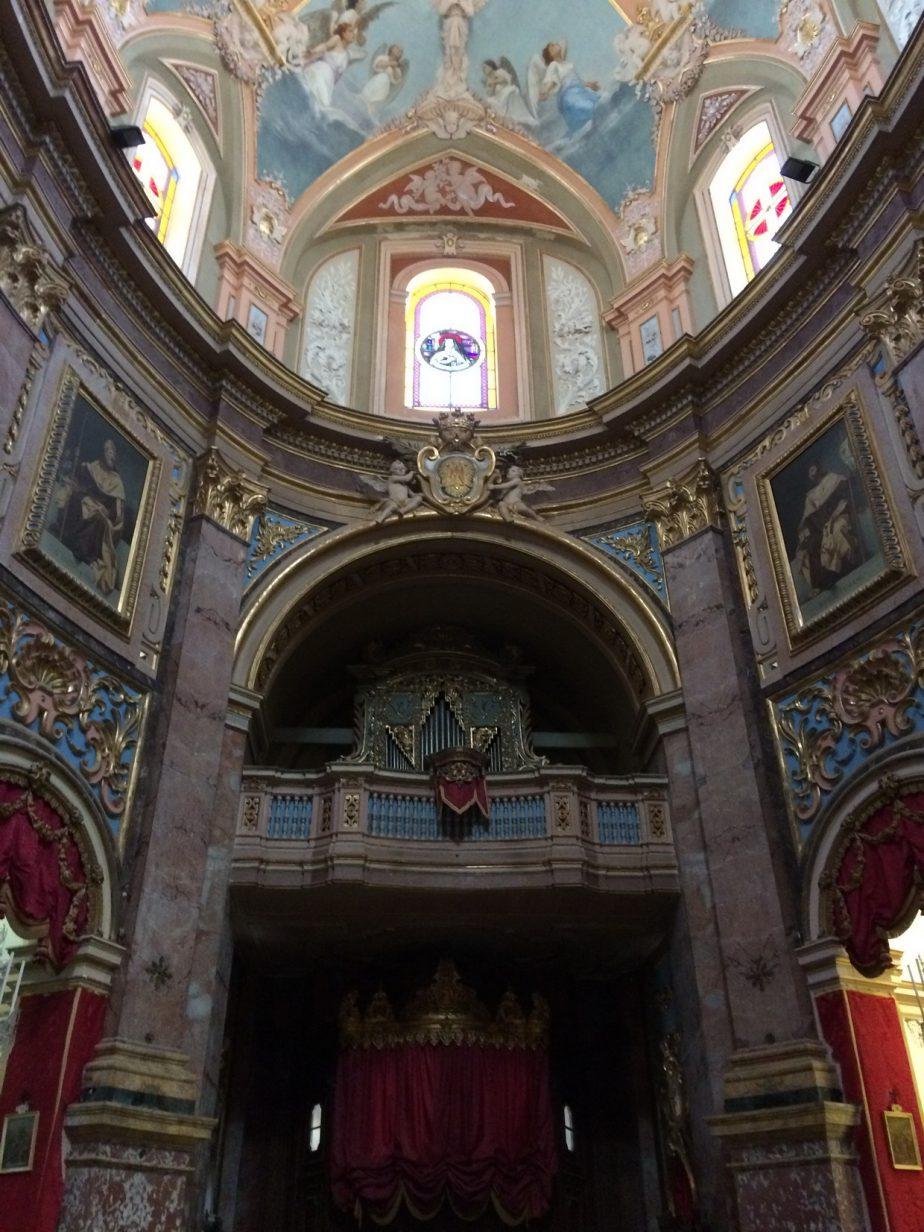 Mdina, Cattedrale di San Paolo (2)