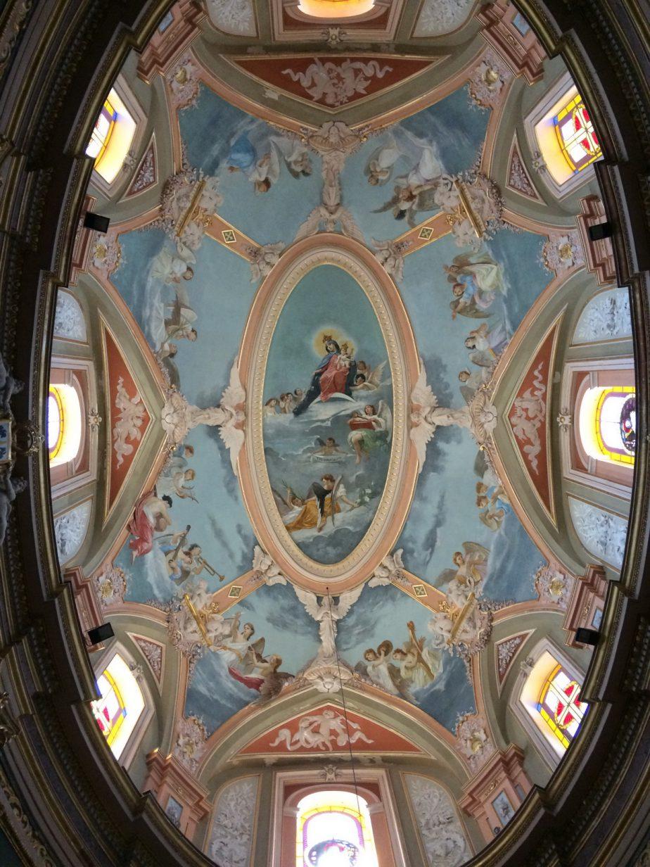 Mdina, Cattedrale di San Paolo (3)