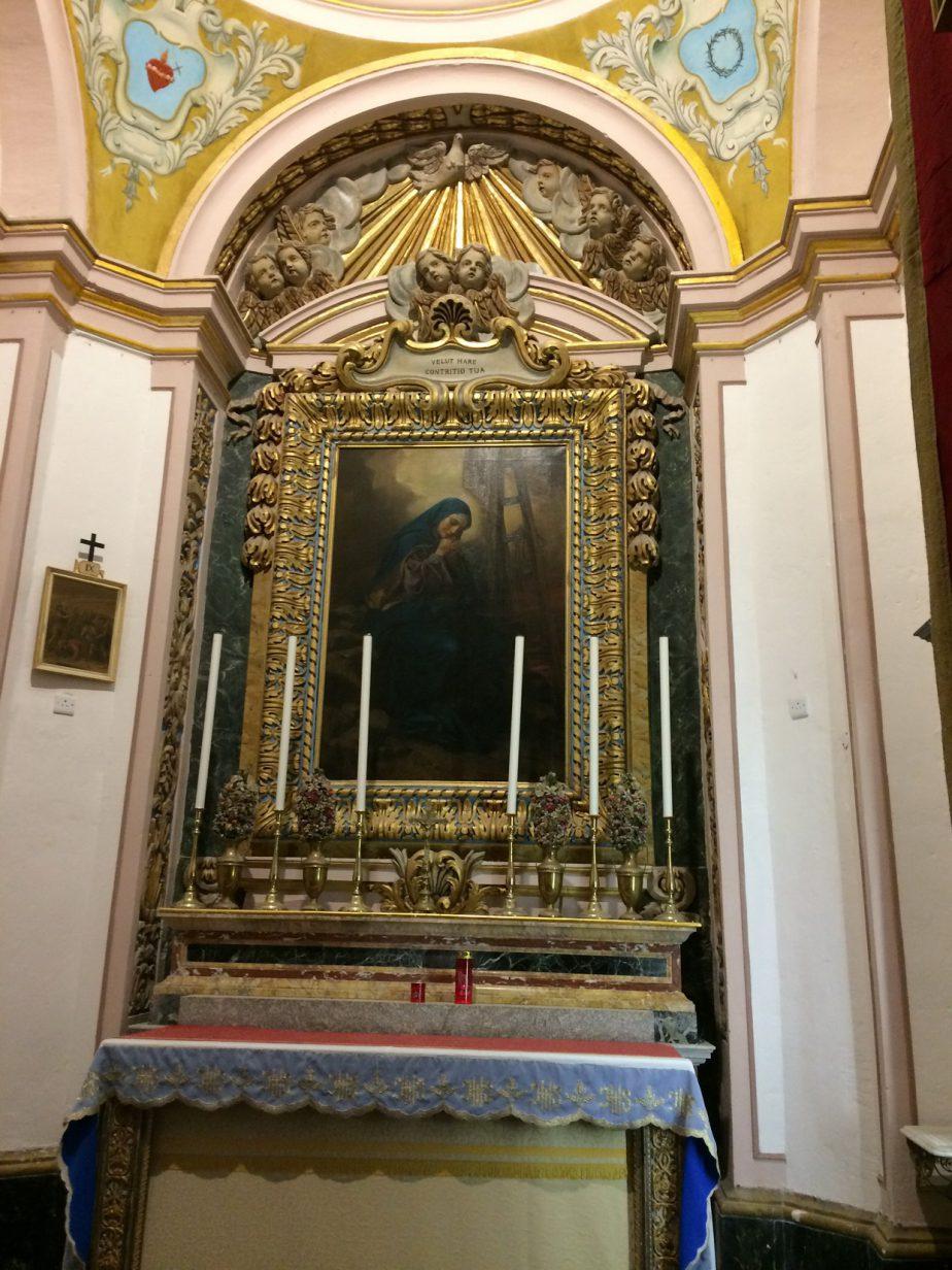 Mdina, Cattedrale di San Paolo (4)
