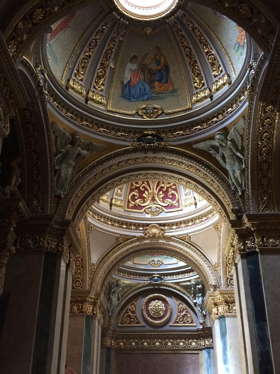 Victoria, Basilica di San Giorgio (2)