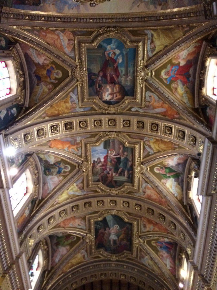 Victoria, Basilica di San Giorgio (3)