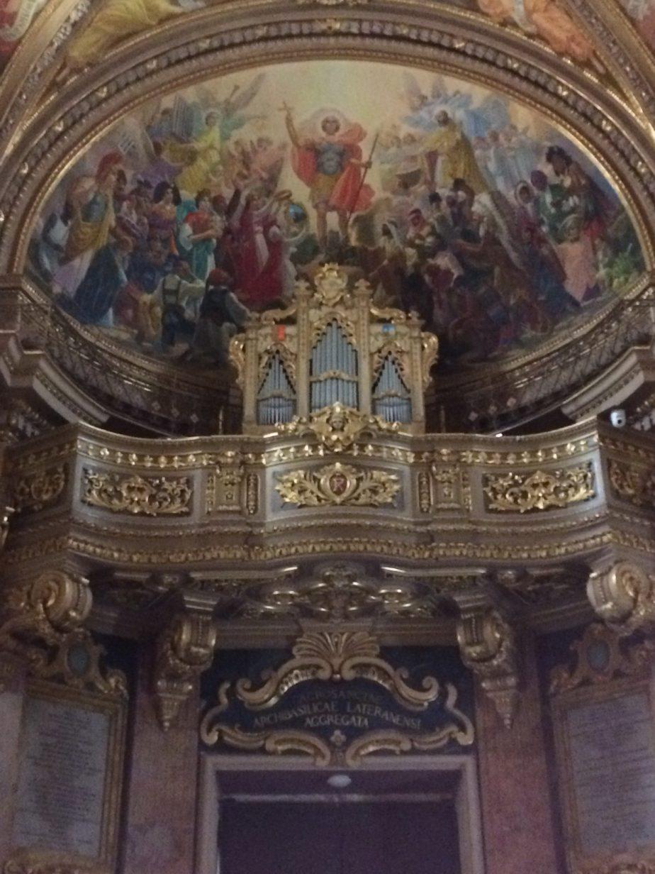 Victoria, Basilica di San Giorgio (6)
