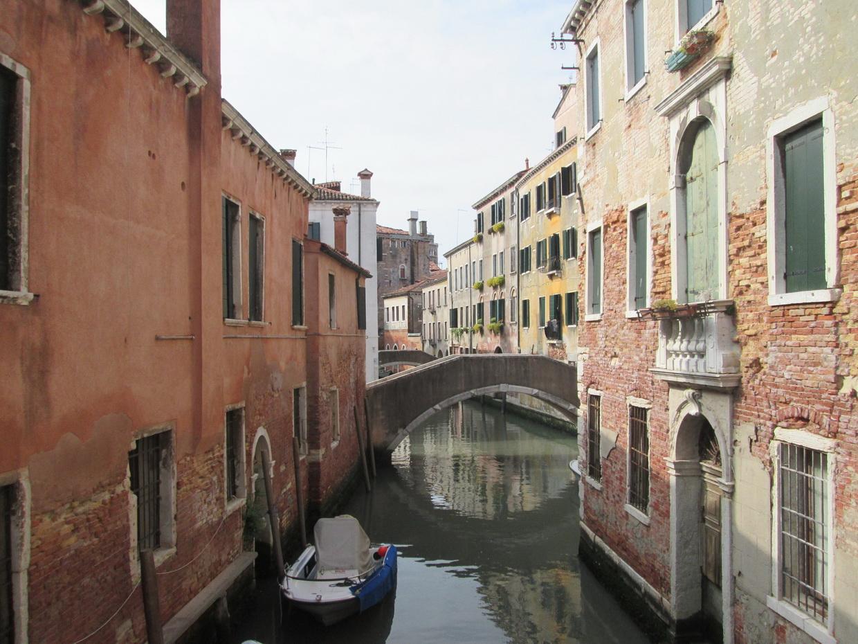 Venezia di Ferny Forner