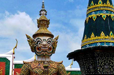 Bangkok - Foto Liza Binelli