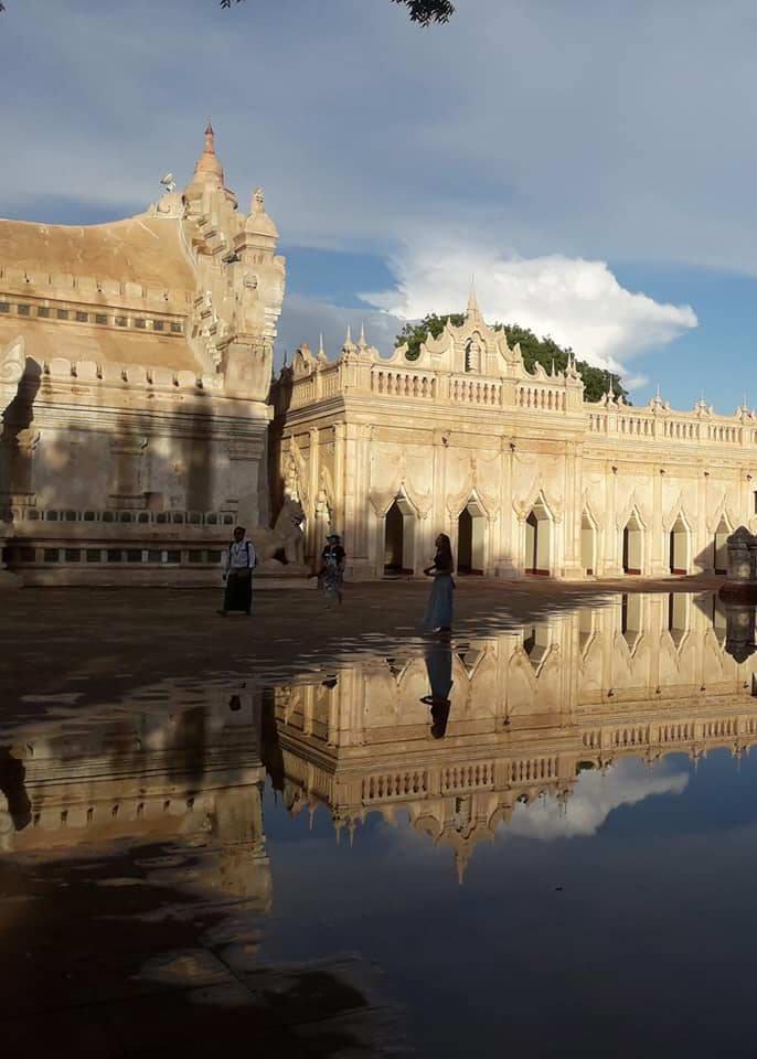 Bagan - di Francesca Pierantoni