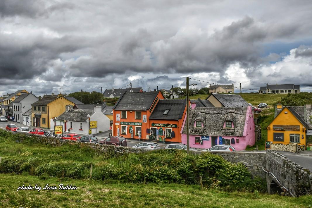 Doolin, Irlanda - Foto di Luca Rubbis
