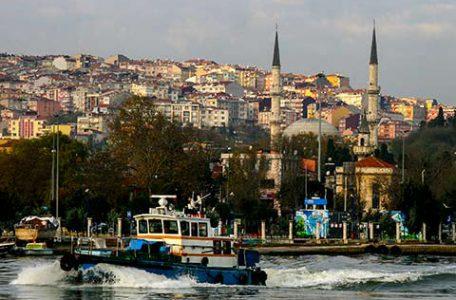Istanbul - Foto Markos.it