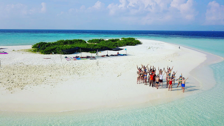 Maldive - foto Ilaria Mutti