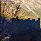 Castello di Ussel - Foto Stefania Grasso