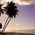 dal racconto Marie-Galante, una autentica gemma caraibica