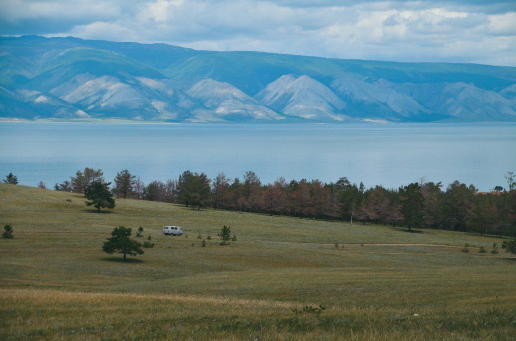 Irkutsk e Lago Bajkal - Foto di Stefano Mignano