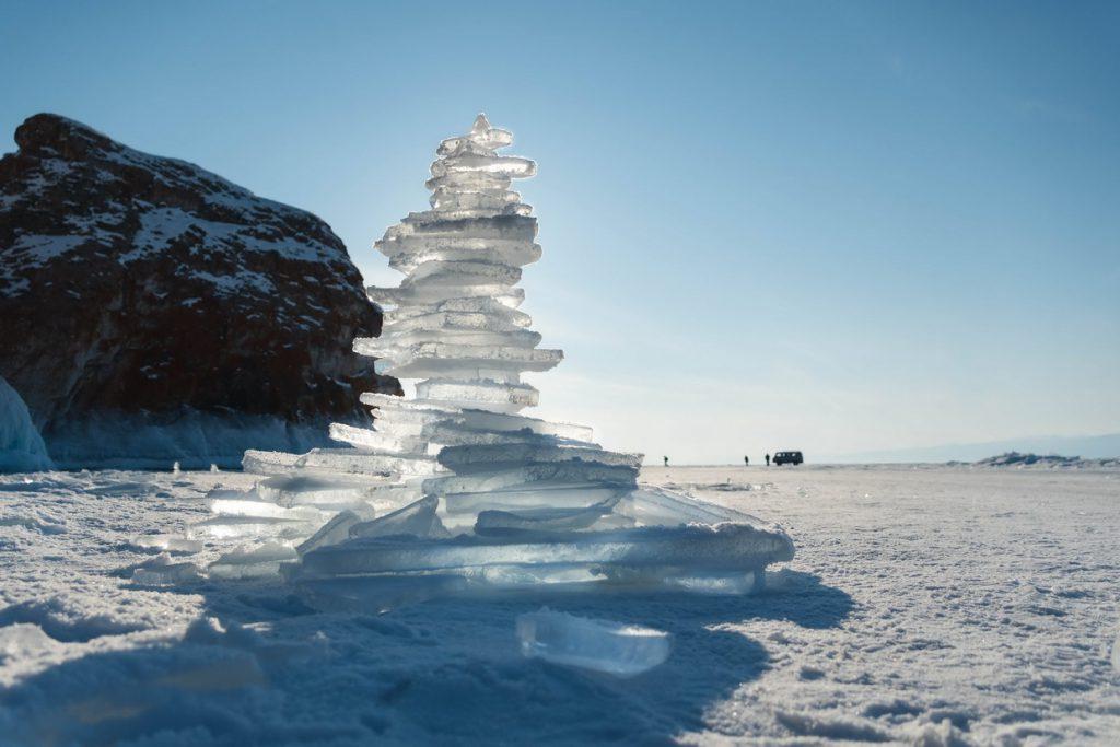 Irkutsk e Lago Bajkal