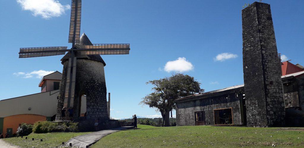 Guadalupa - Marie-Galante