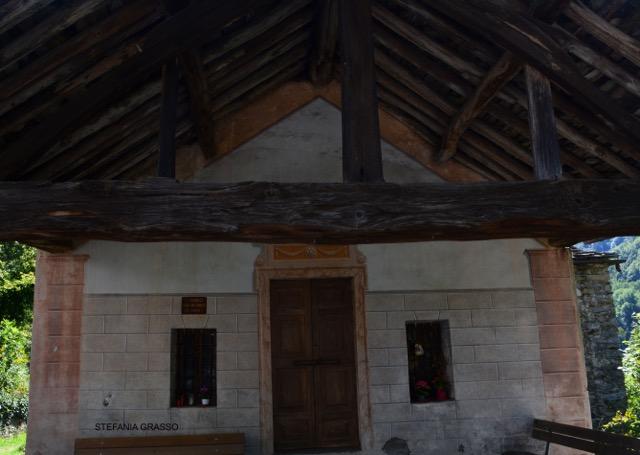 Arte sacra in Valsesia